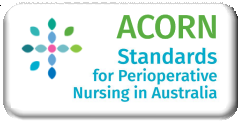 ACORN Standards for Perioperative Nursing
